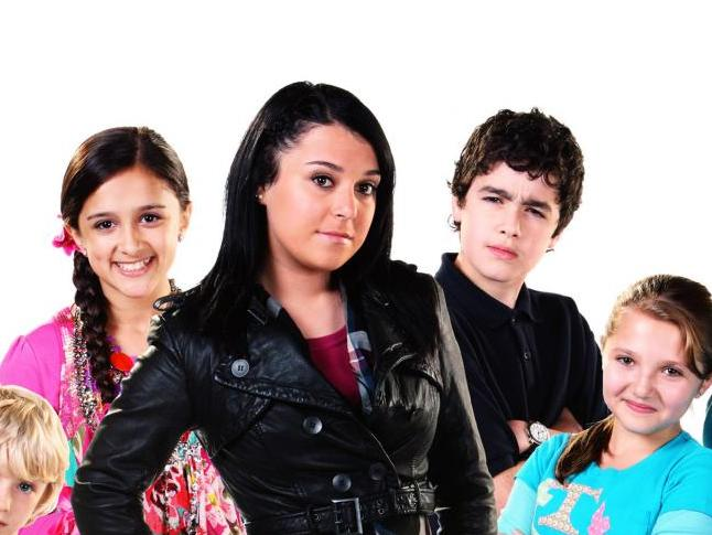 My Mum Tracy Beaker Dani Harmer To Reprise Role In Reboot After 15 Years The Independent The Independent