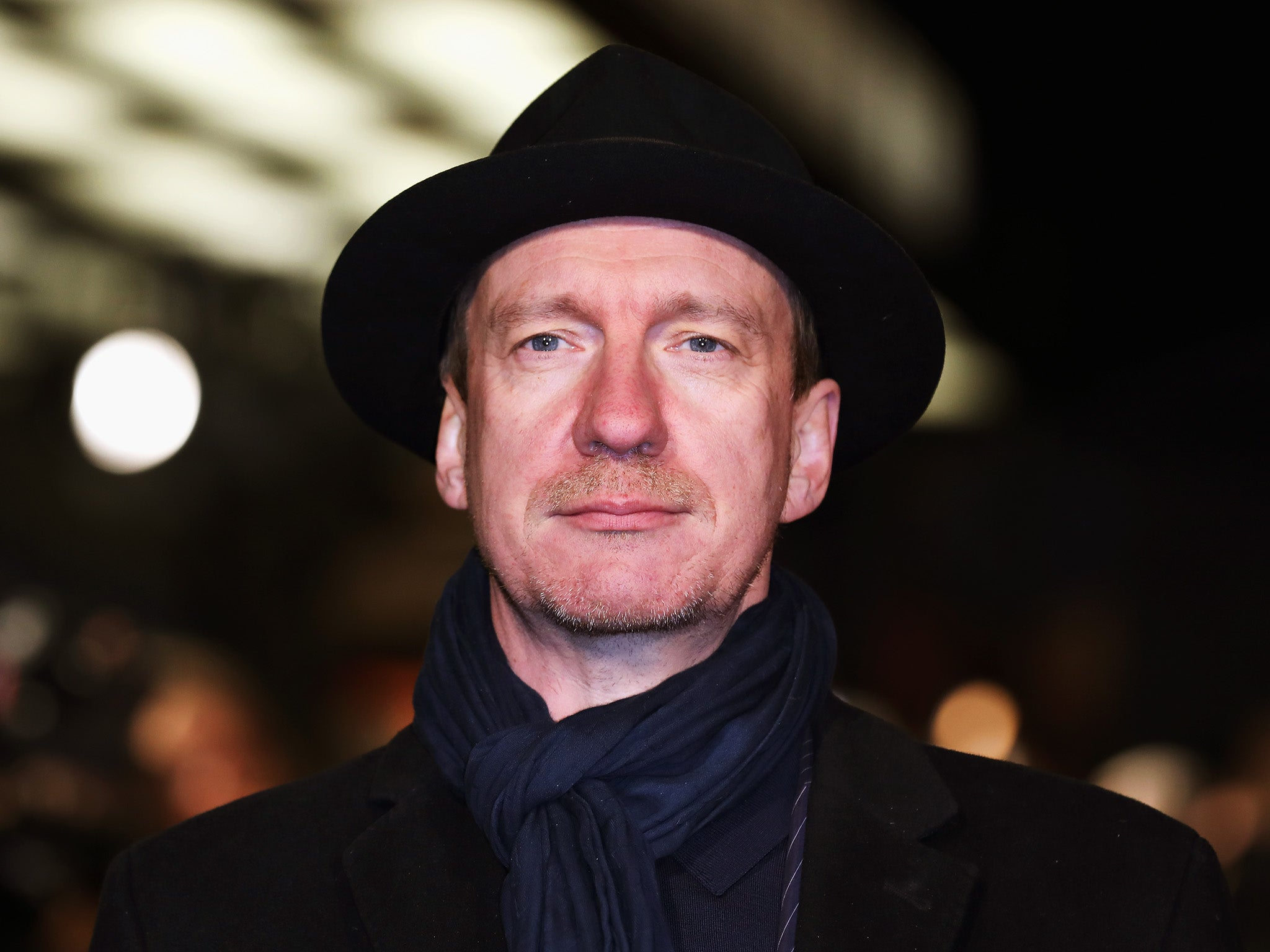David Thewlis interview: 'I was so much in character, it got scary'