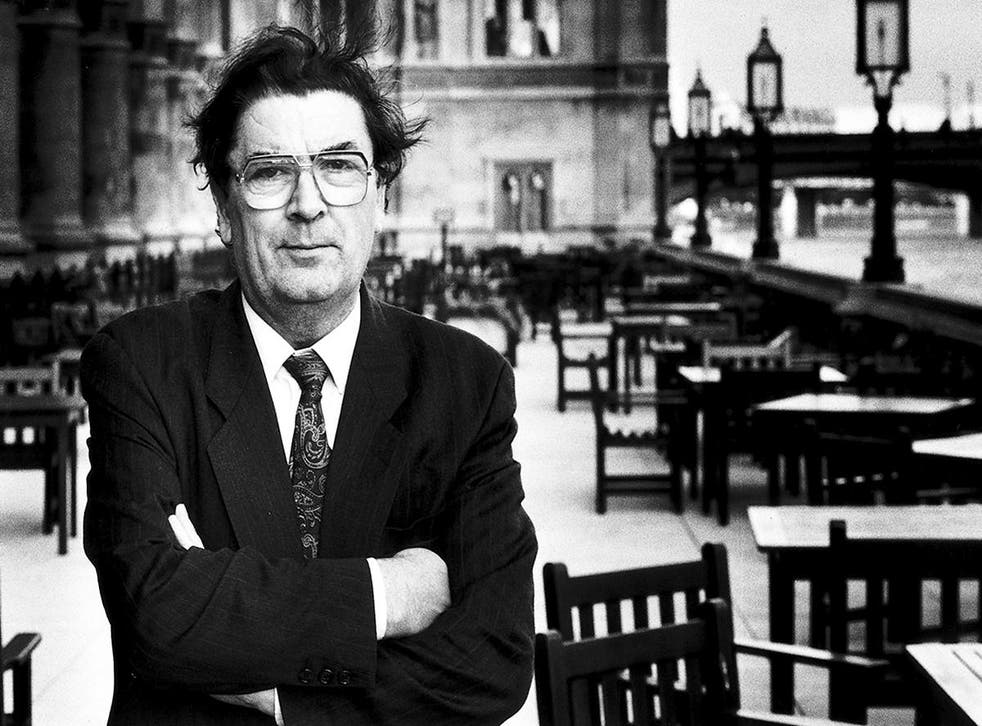 John Hume was a man of courage
