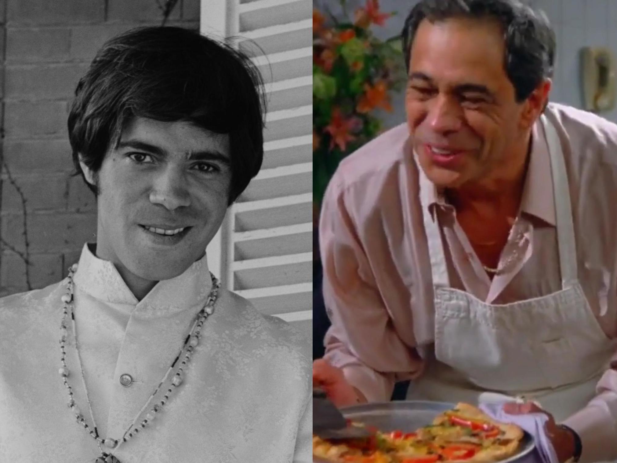 Reni Santoni death: Seinfeld and Dirty Harry actor dies age 81 ...