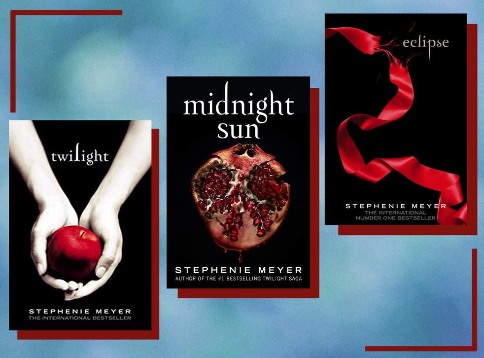 Midnight Sun As The Fifth Twilight, Twilight Saga Bedding Uk