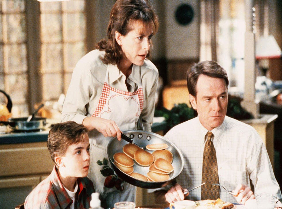 Bryan Cranston announces Malcolm in the Middle reunion ...
