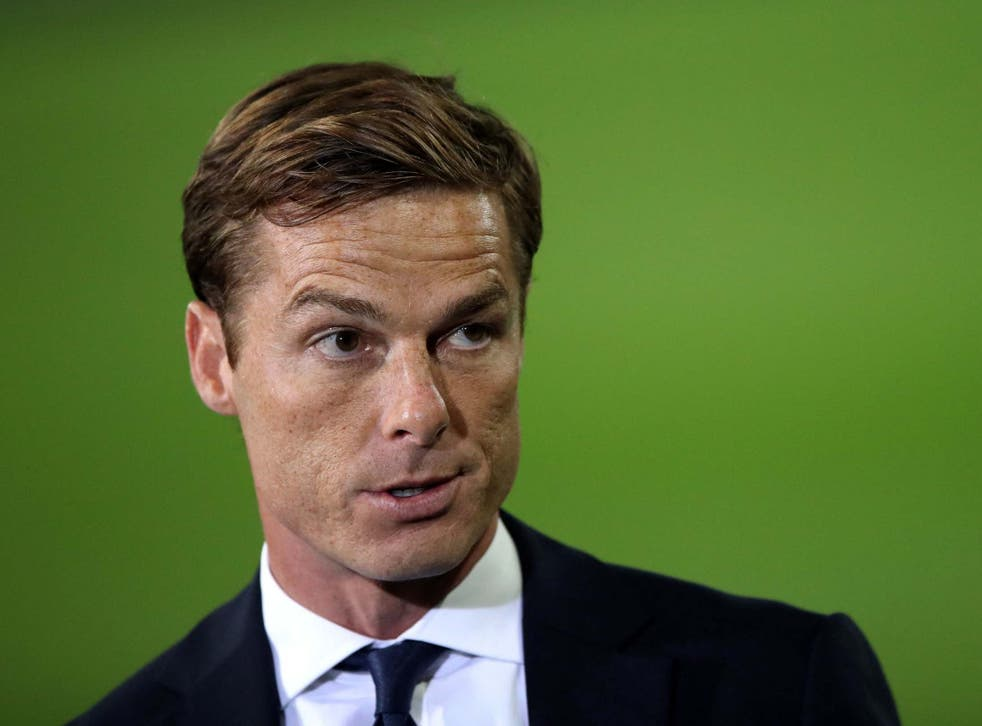 Scott Parker guided Fulham back to the Premier League at the first time of asking