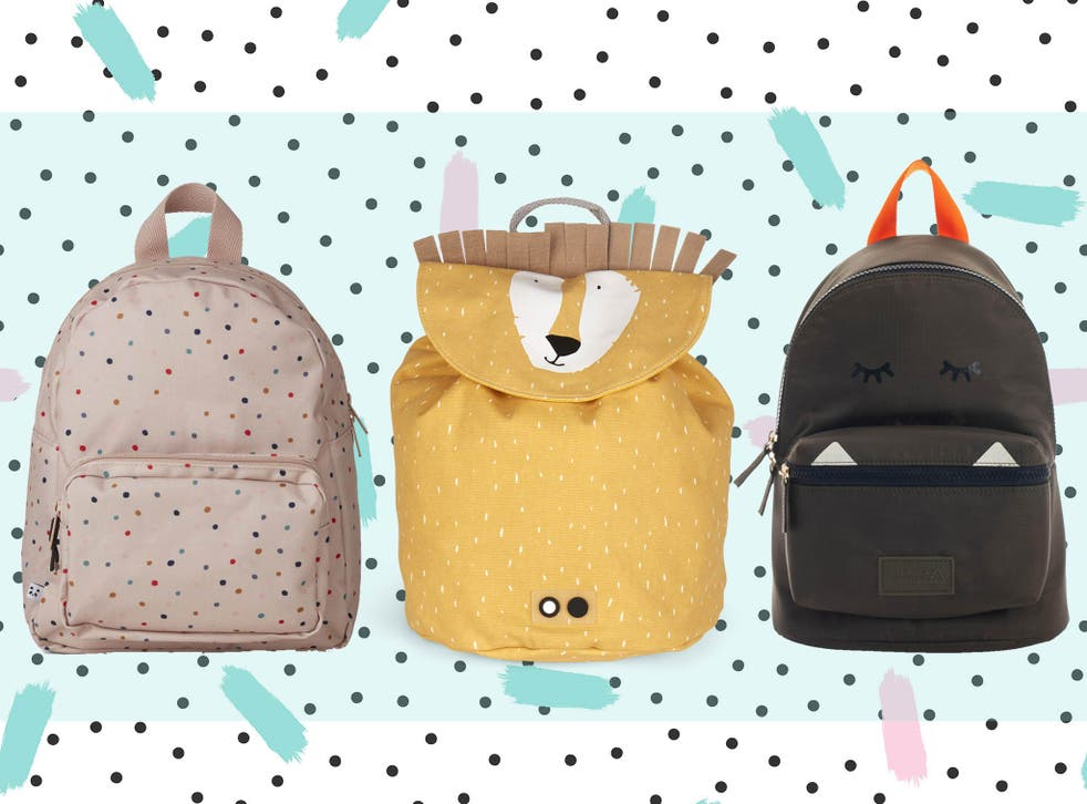 In our search for the perfect backpacks, we took into account helpful extras like hidden compartments for pens, water bottle holders and handy built-in name tags