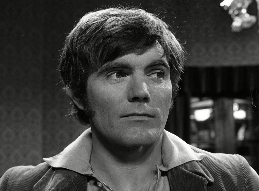 The actor, here in 'Husbands and Lovers' (1970), had parts in everything from 'EastEnders' to 'Star Trek: The Next Generation'