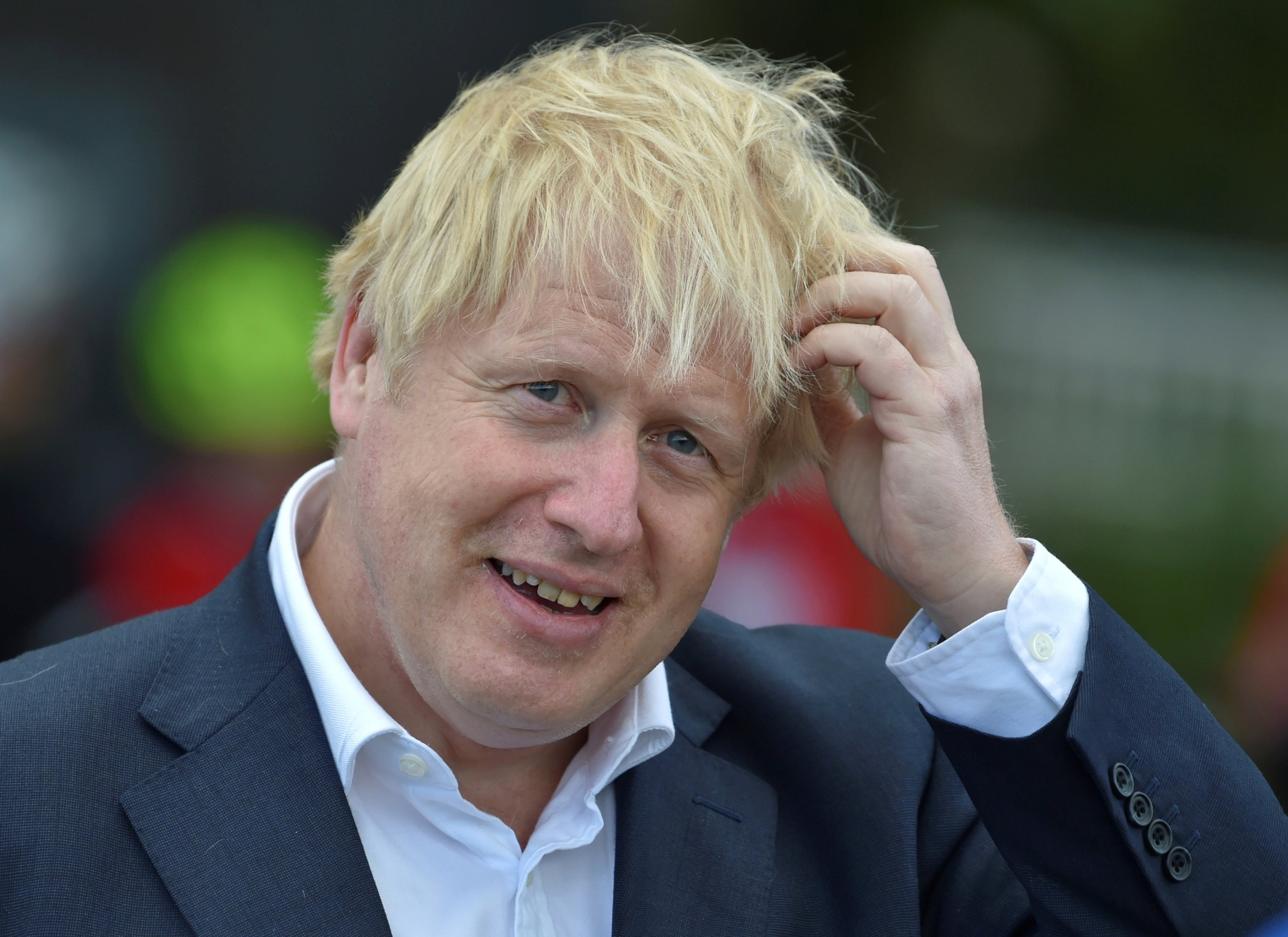 Letters: Why is Boris Johnson allowed to fail us so many times?
