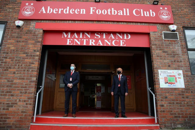 Aberdeen Latest News Breaking Stories And Comment The Independent