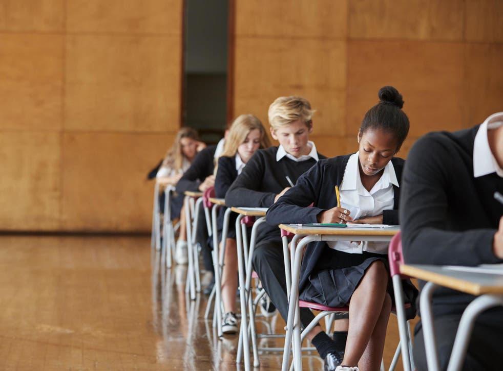 A September restart for schools is planned