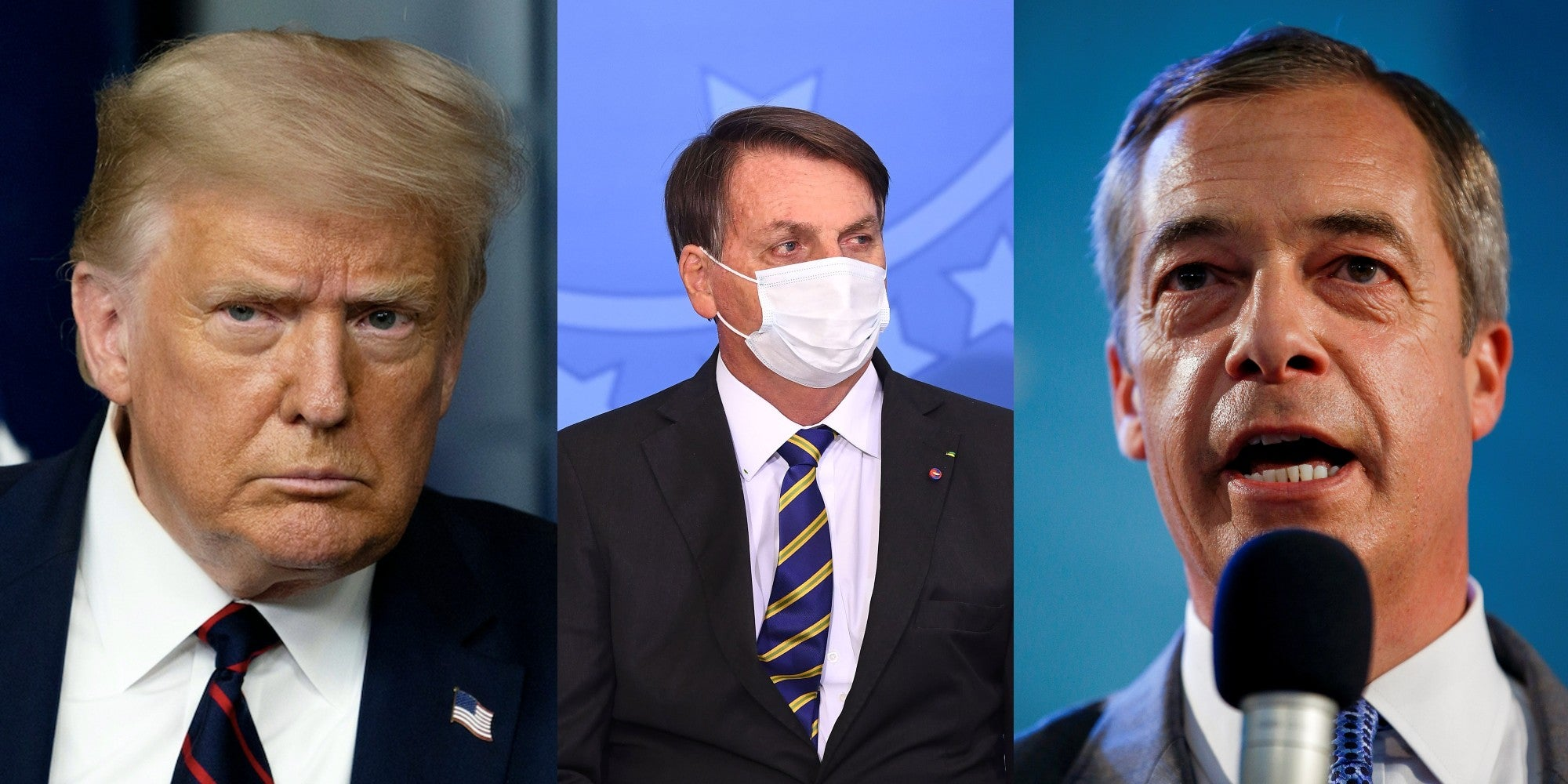 11 of the most ridiculous things right-wing politicians have said this week