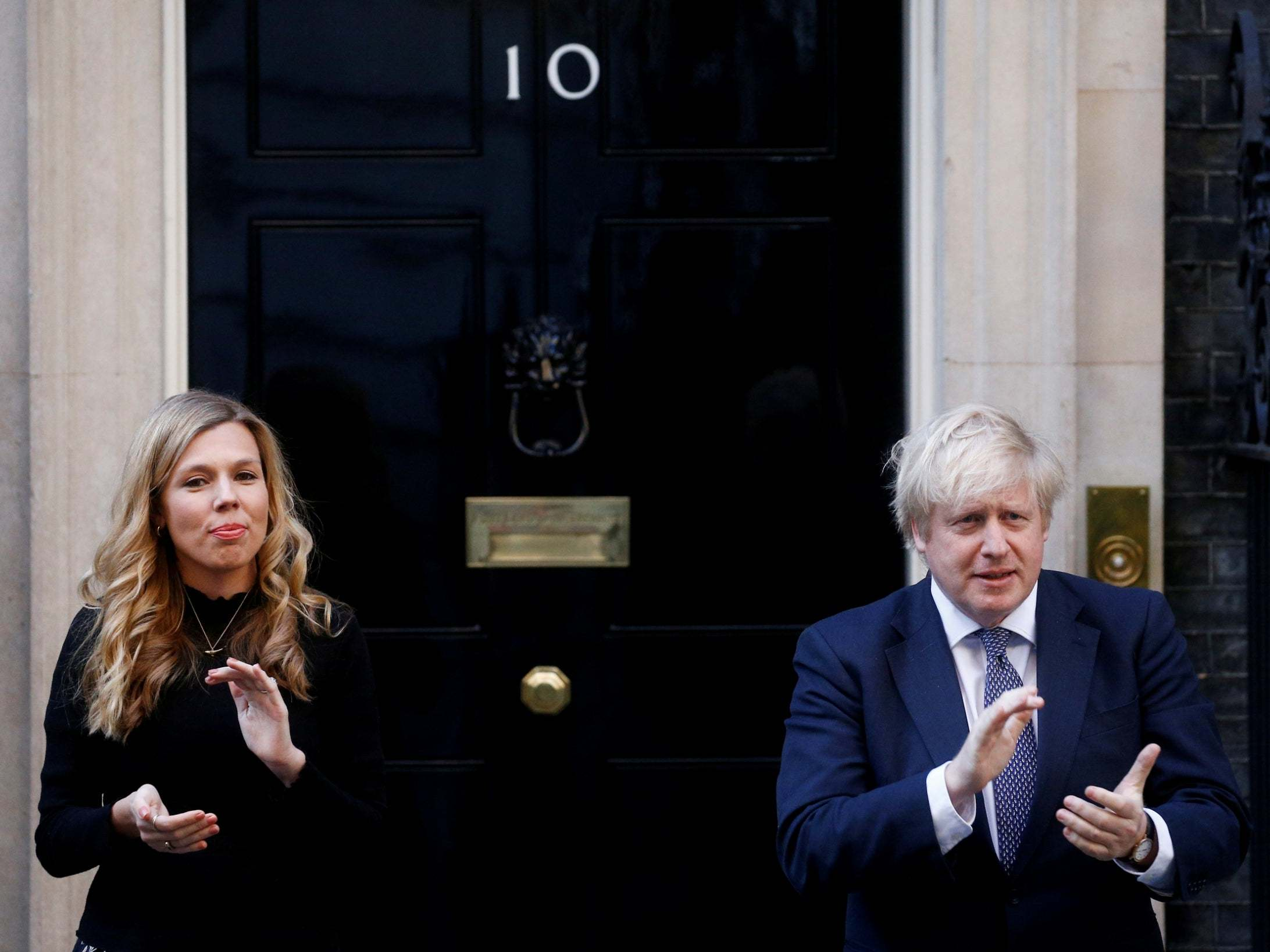 Boris Johnson 'to travel to Scotland' for two-week family staycation
