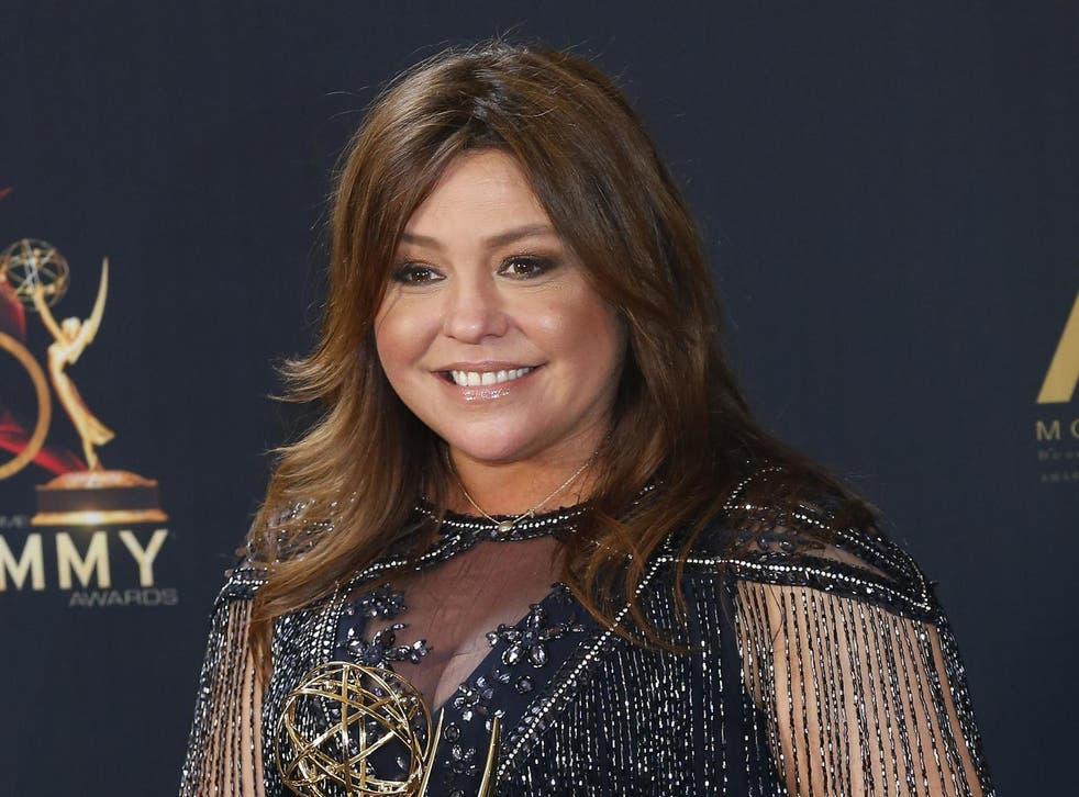 Daytime Emmy award-winning celebrity chef Rachael Ray