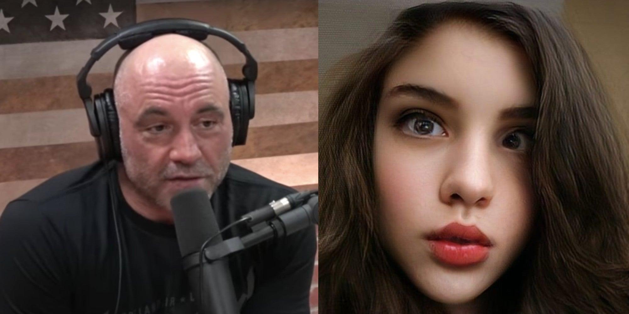 Joe Rogan Daughter