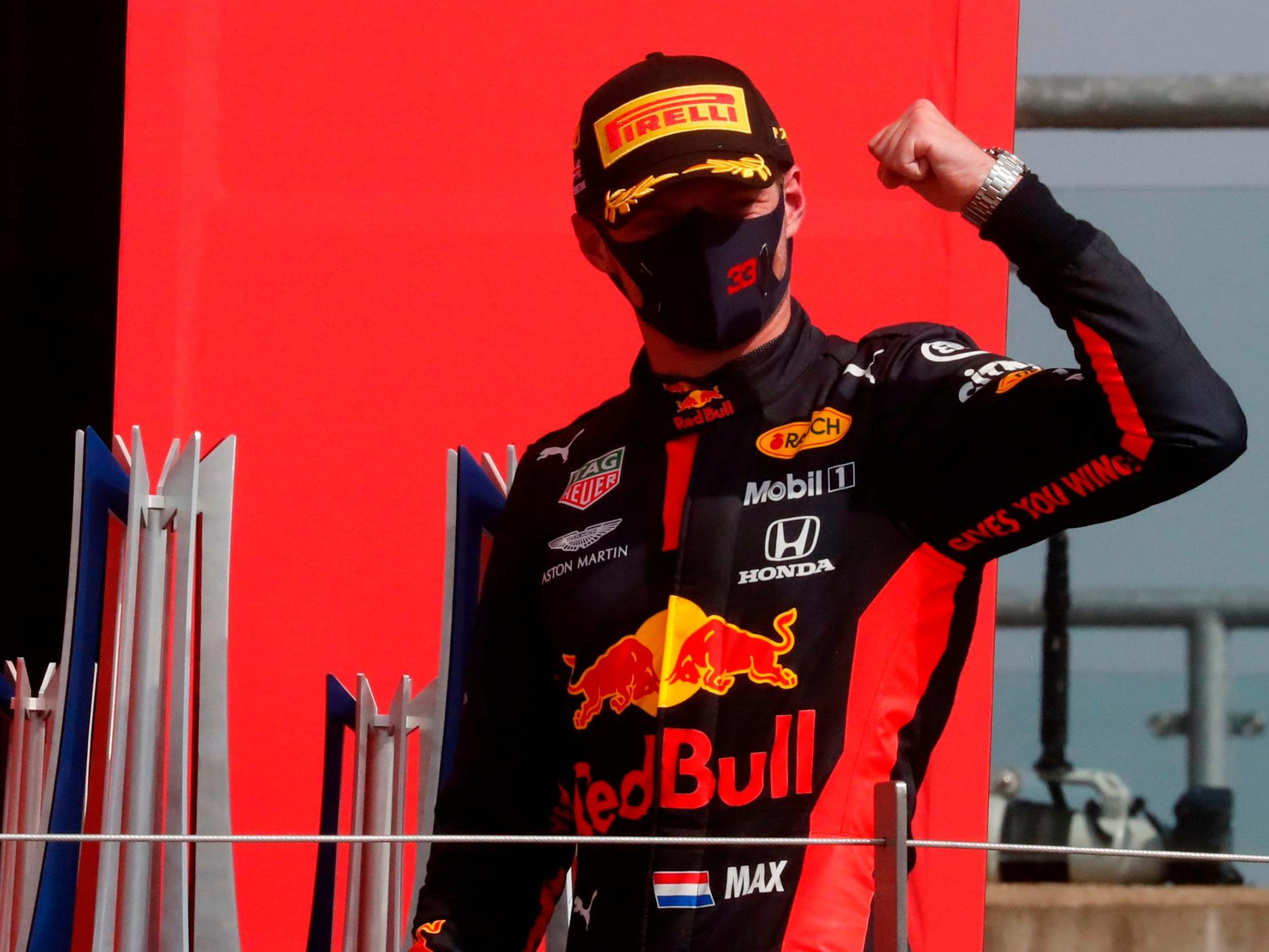 F1 driver power rankings after 70th Anniversary Grand Prix