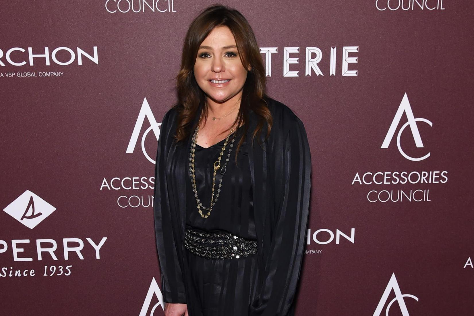 Rachael Ray Speaks Out After House Fire We Re All Okay The Independent The Independent