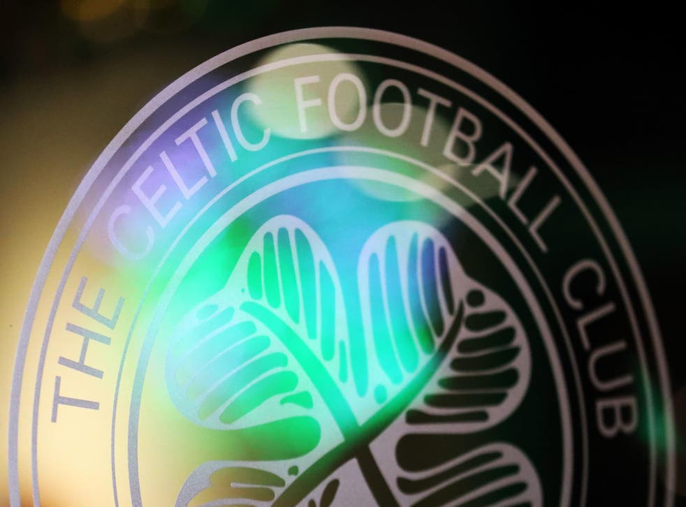 Celtic have launched an internal investigation
