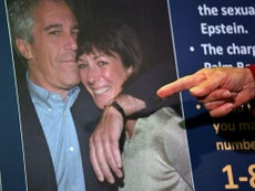 Ghislaine Maxwell requests to be moved from 'onerous' New York jail