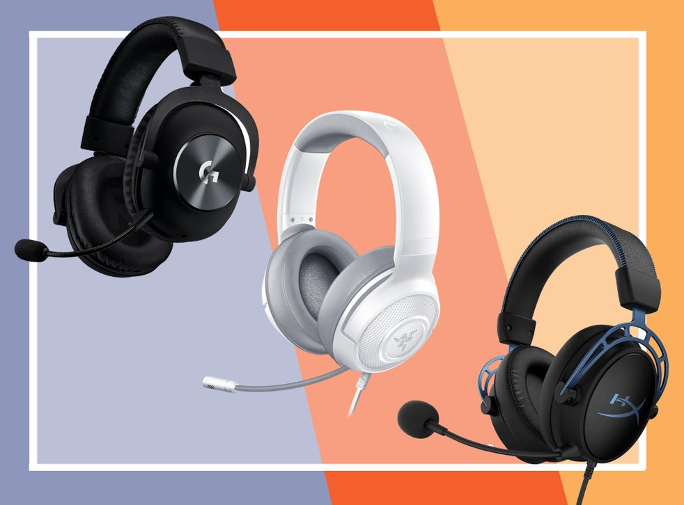Best Gaming Headsets 2020 Wireless Bluetooth And Lightweight Models Independent