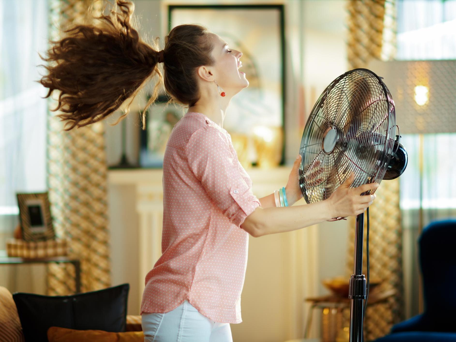 UK heatwave: How to keep your home cool as the temperature rises | The  Independent