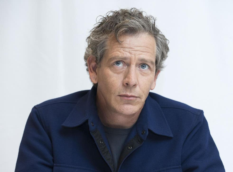 'Of the films I've made that I have seen, Babyteeth is my favourite': Ben Mendelsohn on his new film