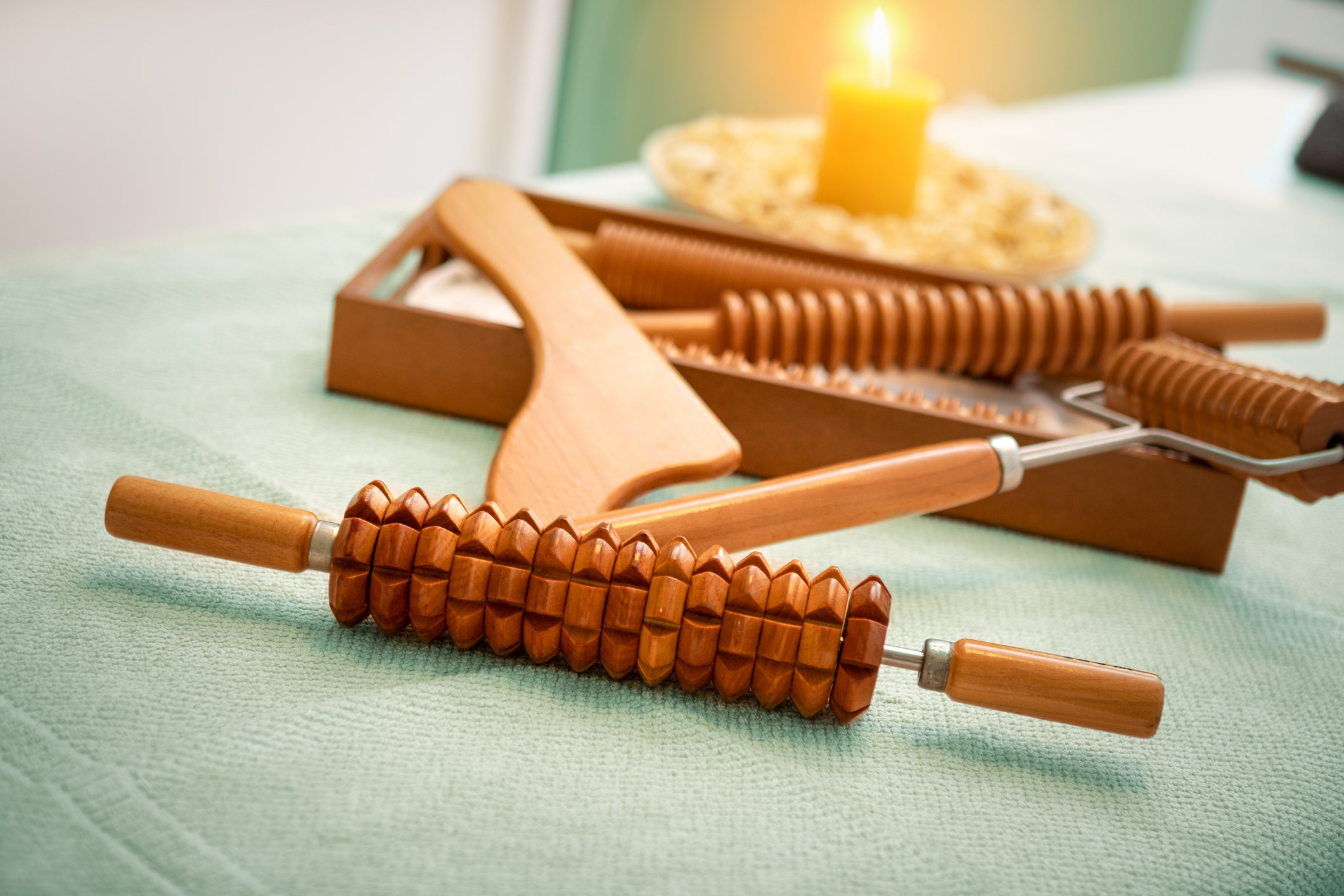 6 best massage tools to relax your muscles at home   indy100   indy100