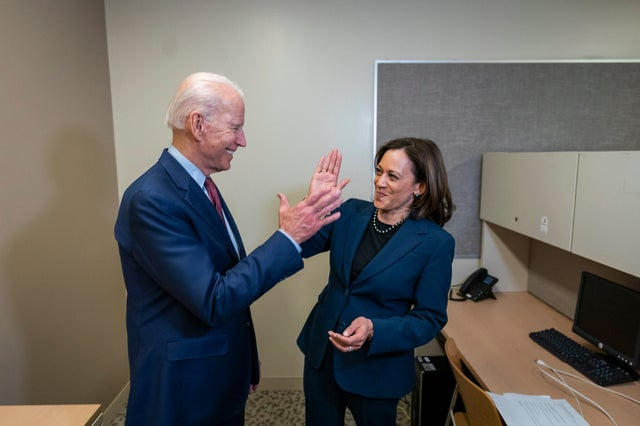 Kamala Harris News Live Updates Reaction To Joe Biden Vp Pick Trump Comments 2020 Election News And More The Independent Independent