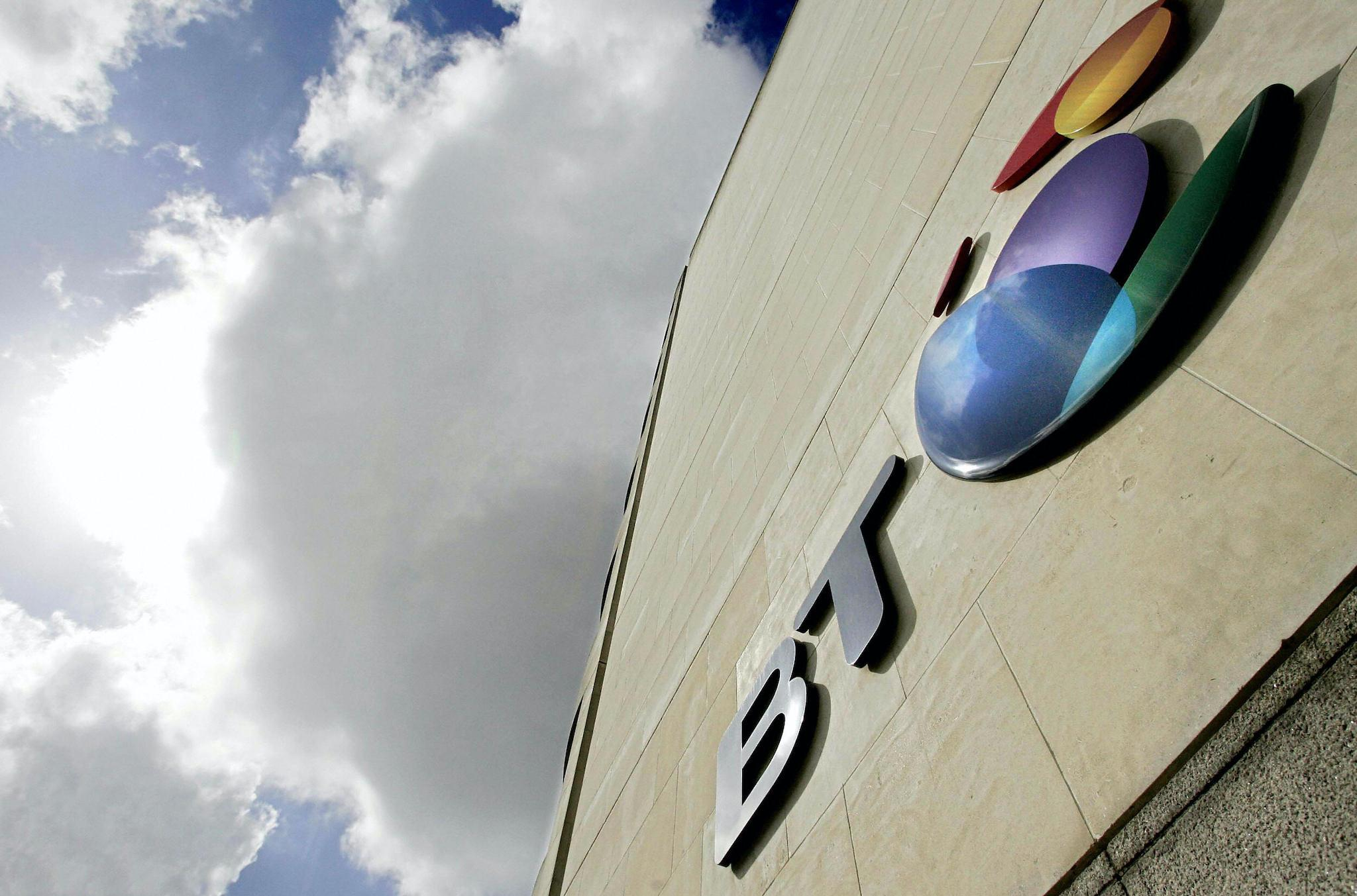 BT faces £600m lawsuit over alleged overcharging of 2.3 million customers