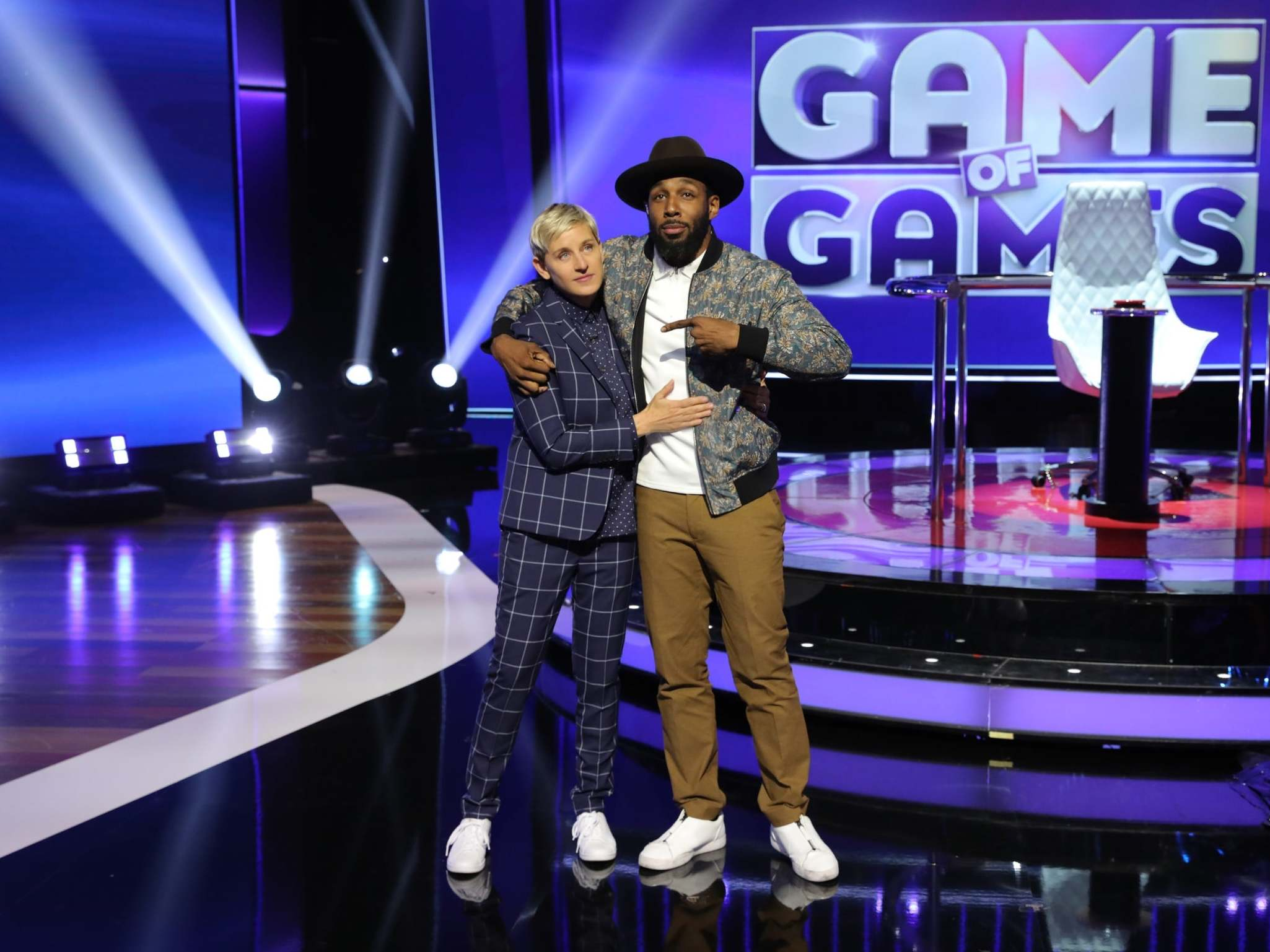 Ellen DeGeneres Show DJ 'tWitch' speaks out after allegations of 'toxicity'