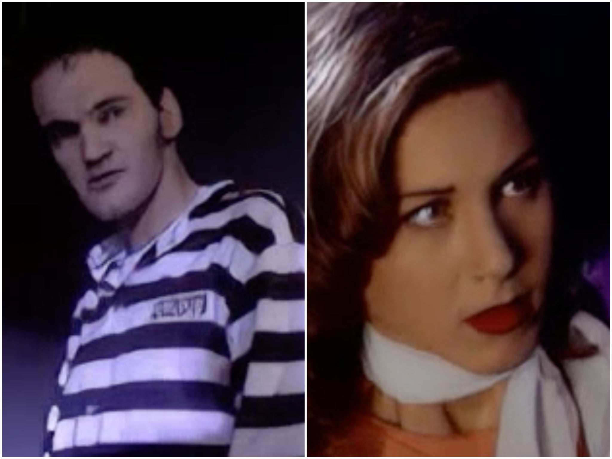 Quentin Tarantino and Jennifer Aniston's lost 1990s video game rediscovered