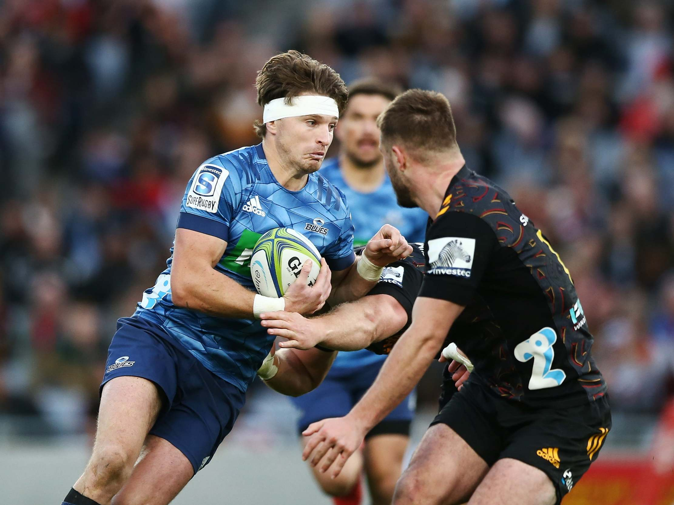 Super Rugby Aotearoa Finale Under Threat As New Zealand Increases Lockdown Measures The Independent The Independent