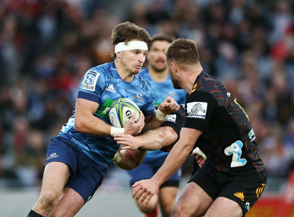 The final round of Super Rugby Aotearoa is under threat after New Zealand increased lockdown measures