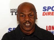 La pelea de Tyson y Jones Jr fue pospuesta hasta noviembre