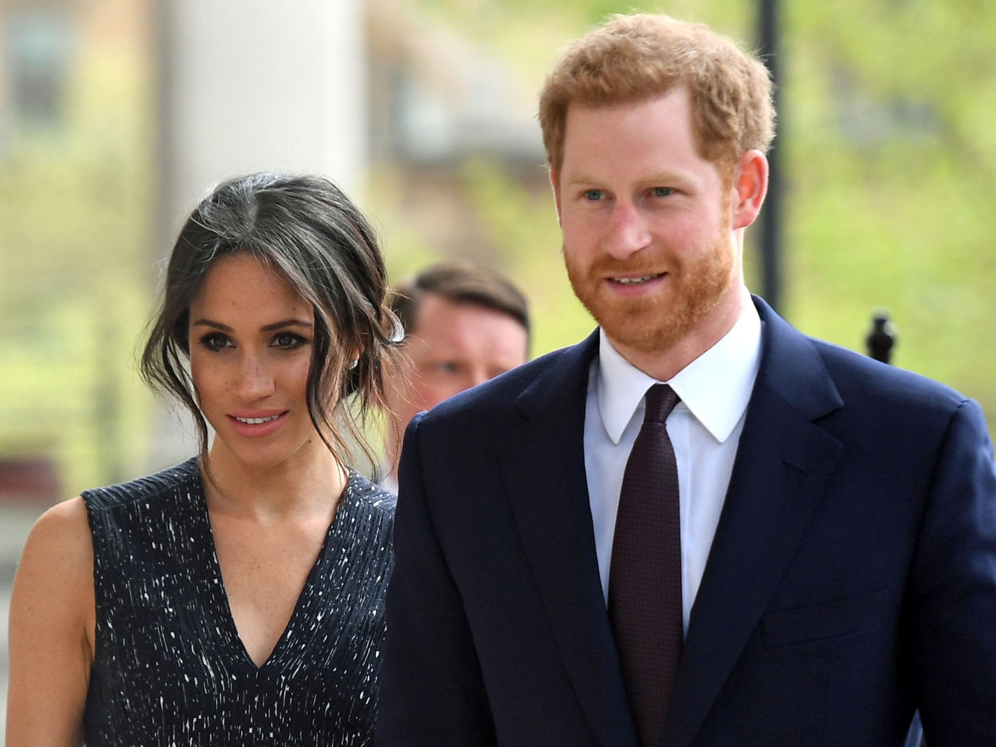 Download Meghan Markle And Harry's New House