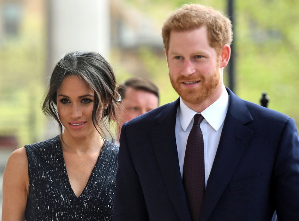 Meghan Markle And Prince Harry Set Up New Permanent Home In Santa Barbara The Independent The Independent,Best White Paint For Kitchen Walls