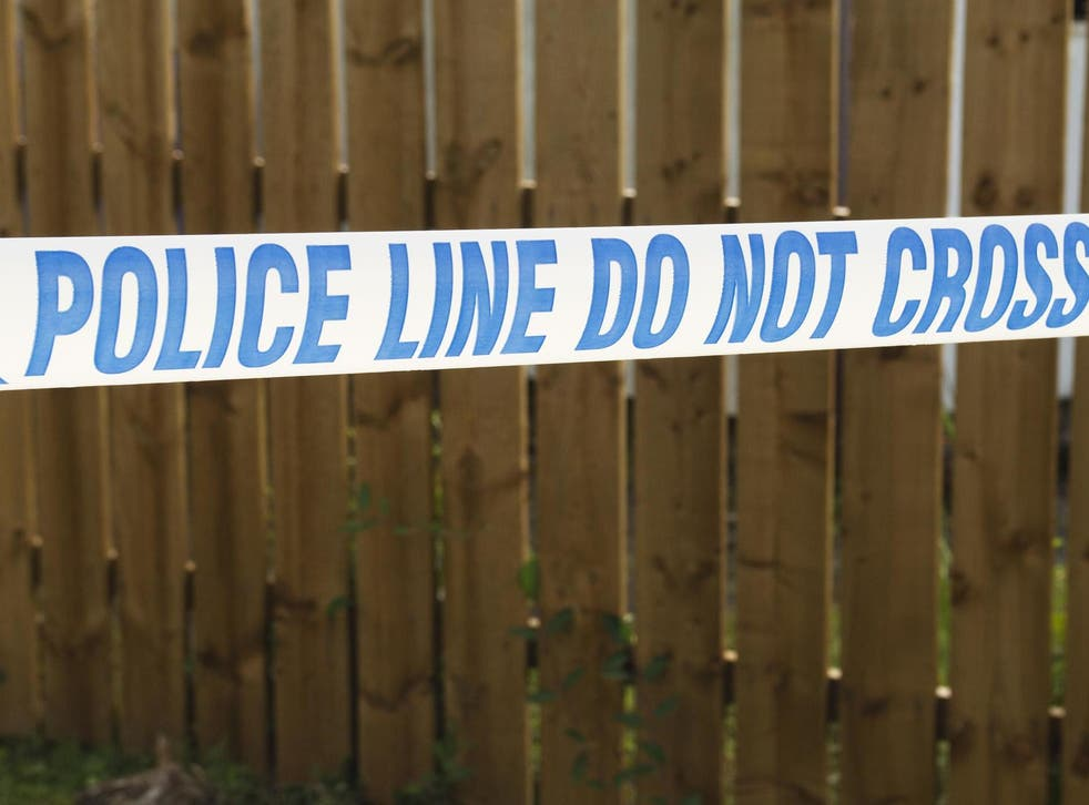 Greater Manchester Police were called by medical staff on Sunday due to concerns over a baby boy's injuries
