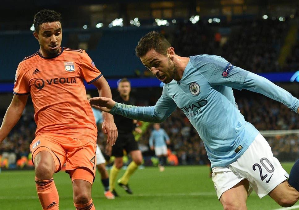 Bernardo Silva ignoring favourites tag as Man City prepare for ...