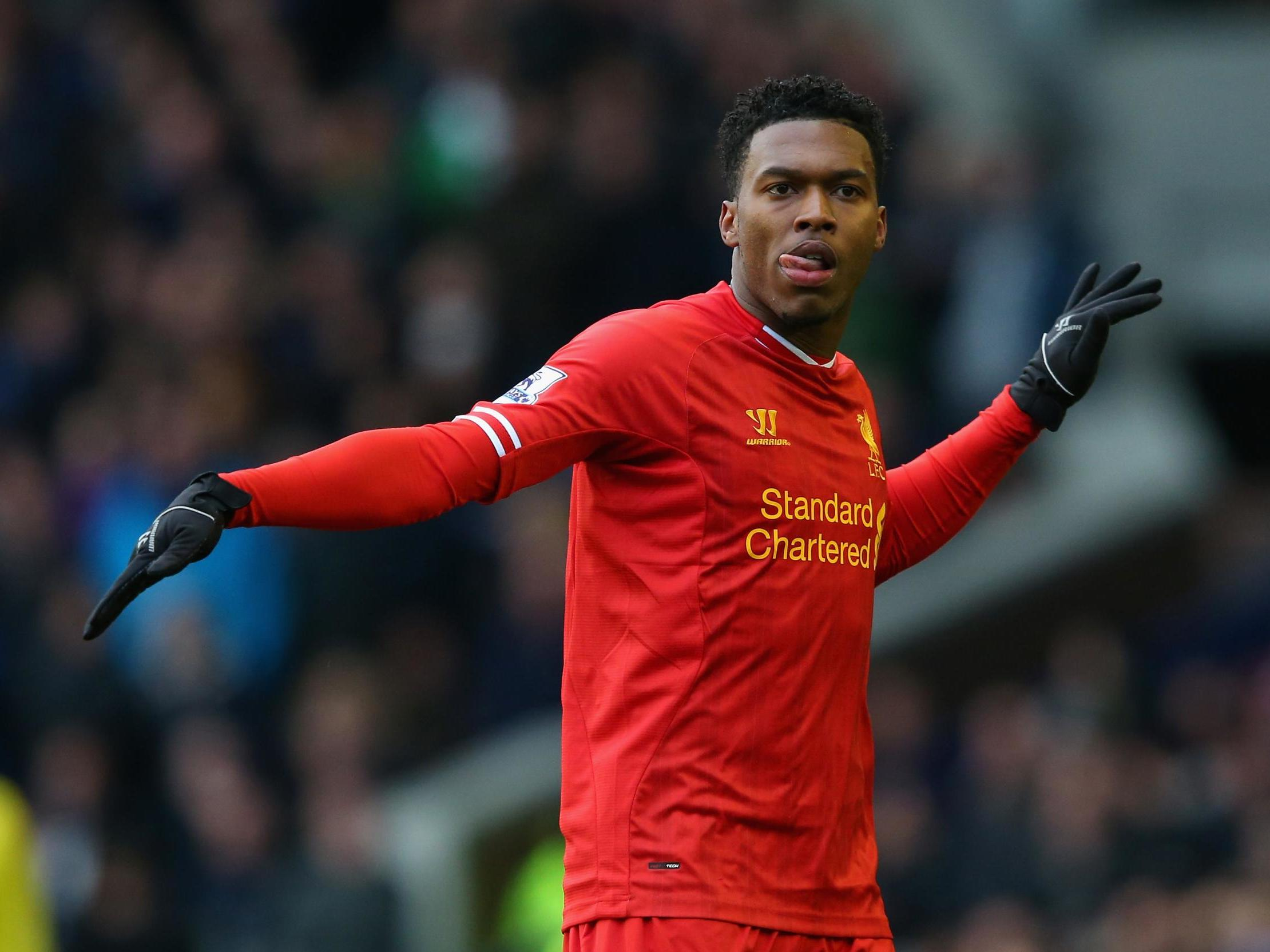 All is not lost for Daniel Sturridge, Liverpool's 'franchise player' who got away - The Independent