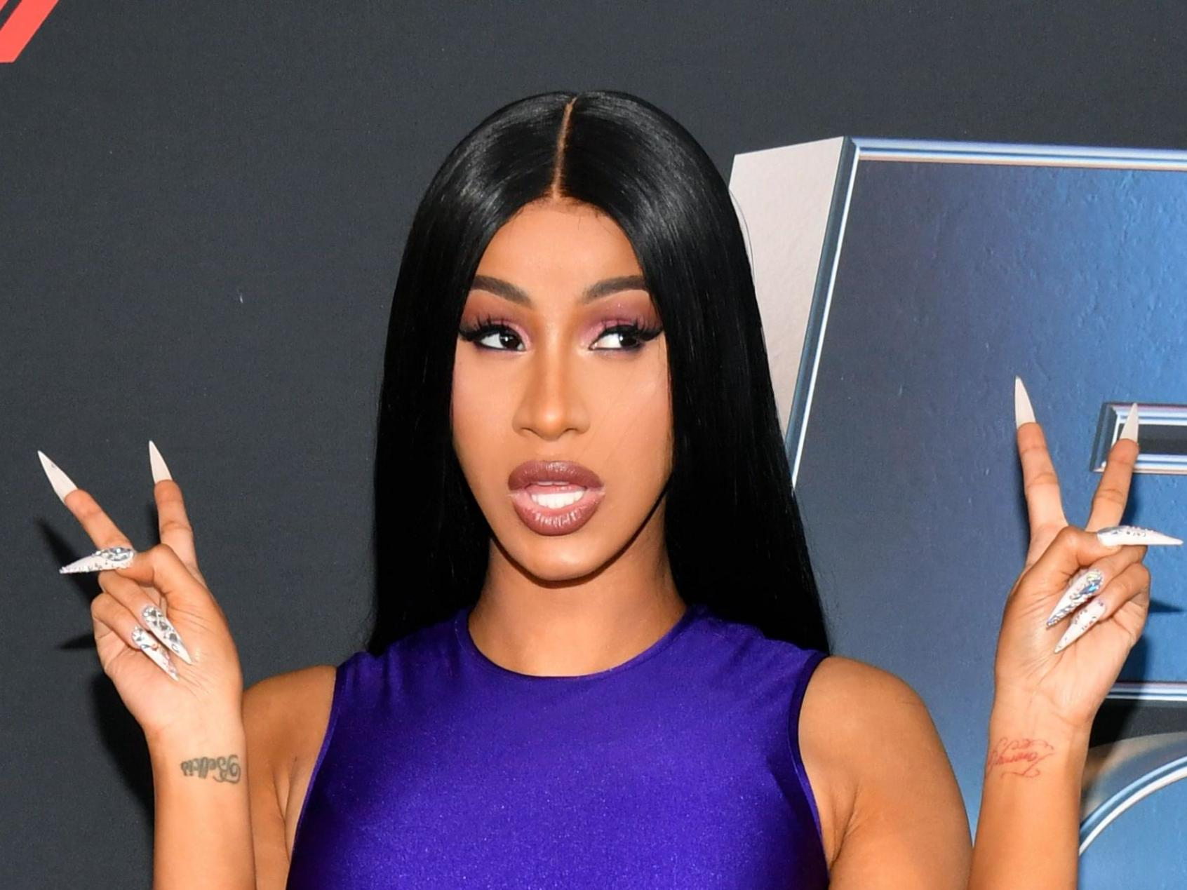 Cardi B - latest news, breaking stories and comment - The Independent