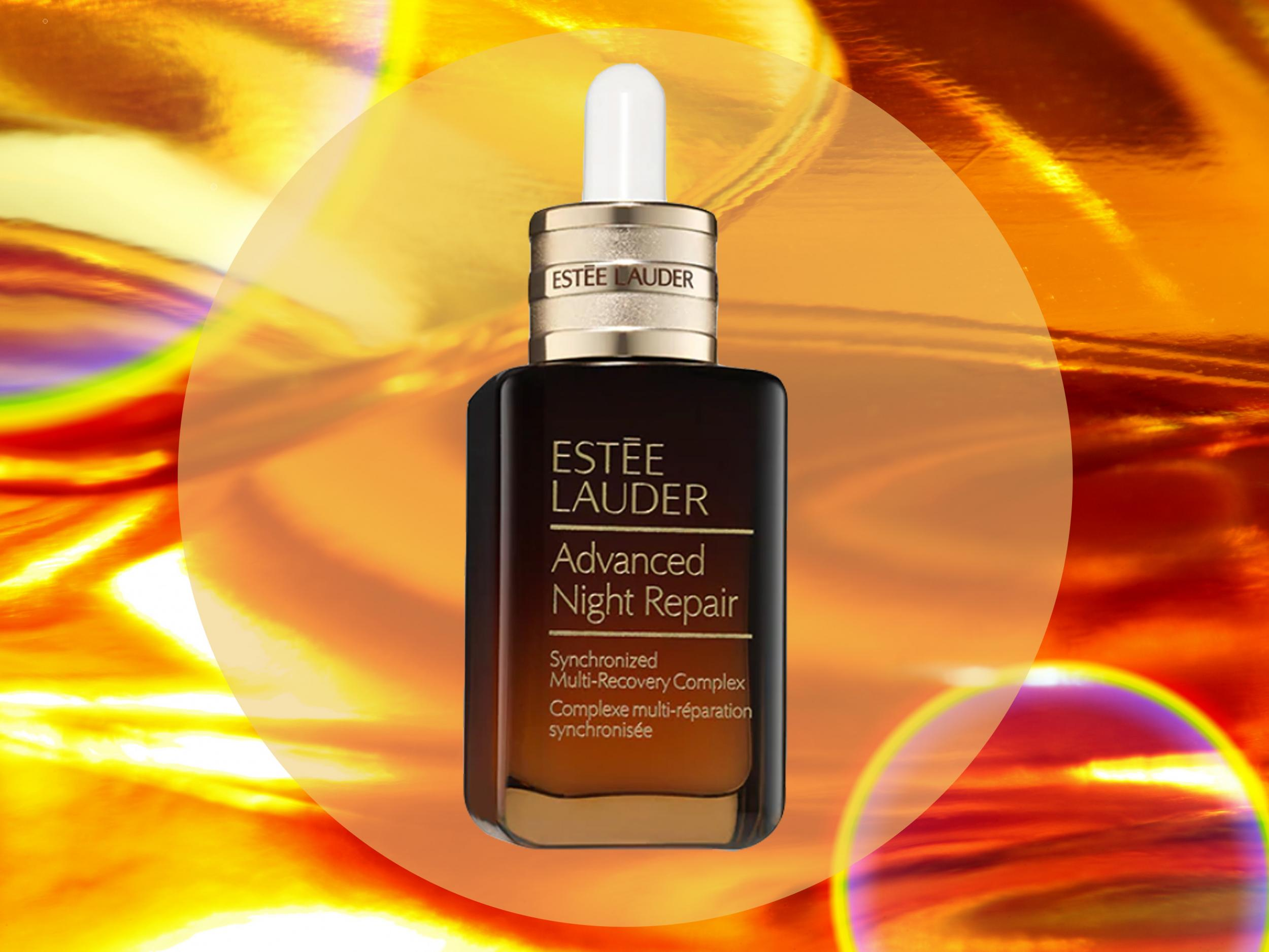Estee Lauder Advanced Night Repair Has The Newly Formulated Serum Changed We Find Out The Independent