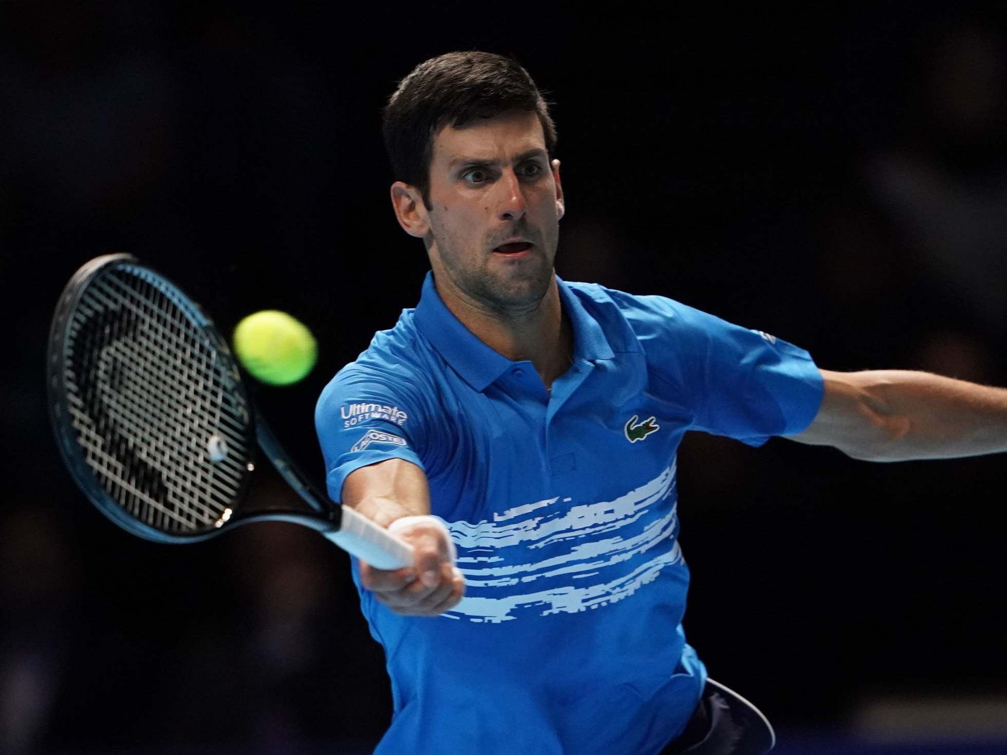 Novak Djokovic To Play Us Open Despite Coronavirus Fears Surrounding Event The Independent The Independent