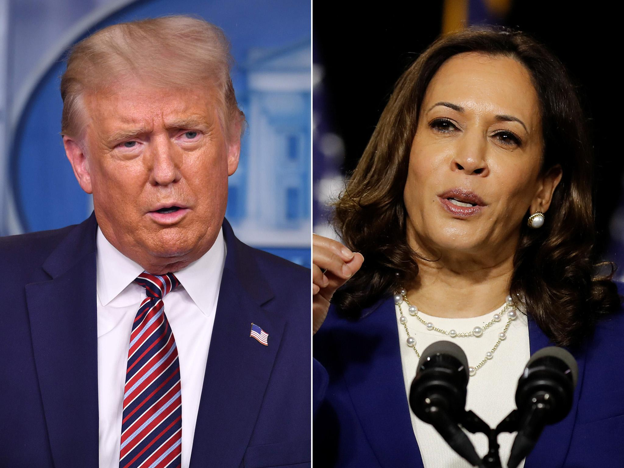 Trump insiders say Kamala Harris is the president's worst nightmare – but they have a warning for Democrats | Andrew Feinberg