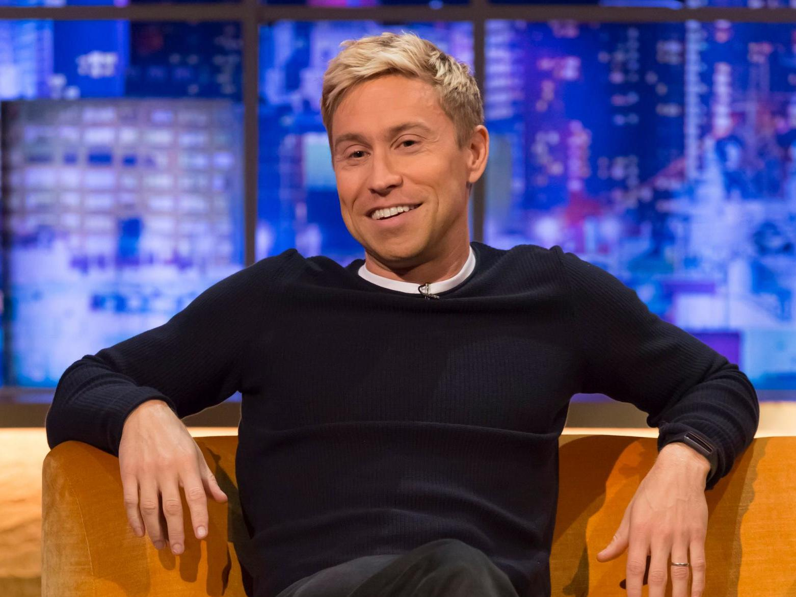 Russell Howard storms out of stand-up comedy gig after five minutes
