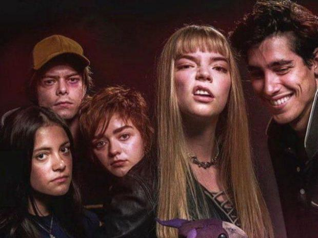 The New Mutants vs Coronavirus: Our summer without superheroes is coming to an end