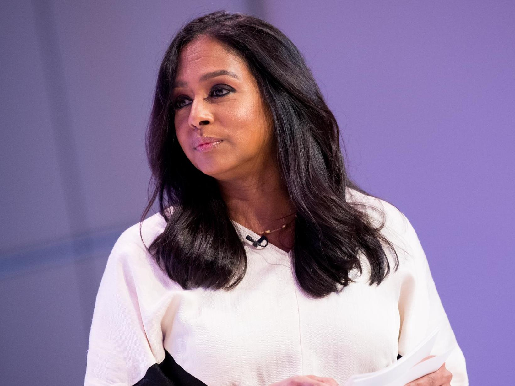 Maya Harris Who Is Kamala S Younger Sister And Why Do People Call Her The Next Bobby Kennedy The Independent The Independent