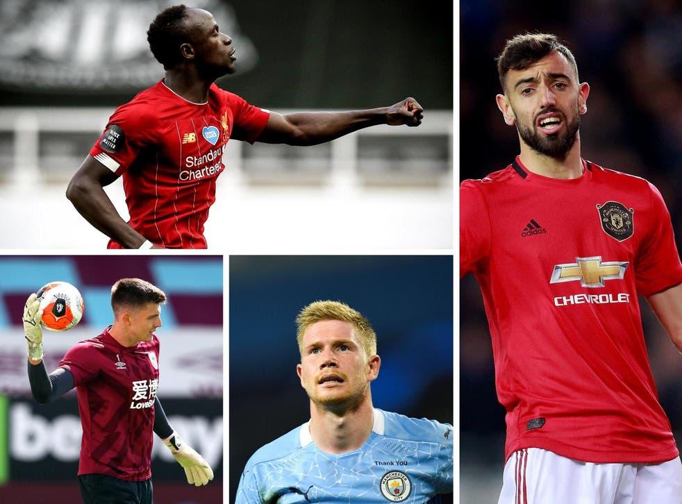 Fantasy Premier League reveals prices ahead of new 2020-21 ...