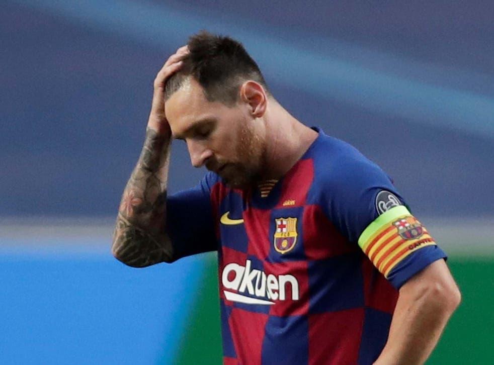 Manchester City podría contar con los recursos y el atractivo para fichar al argentino