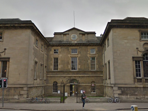 Oxford University college to honour offers 'irrespective of A-level results'