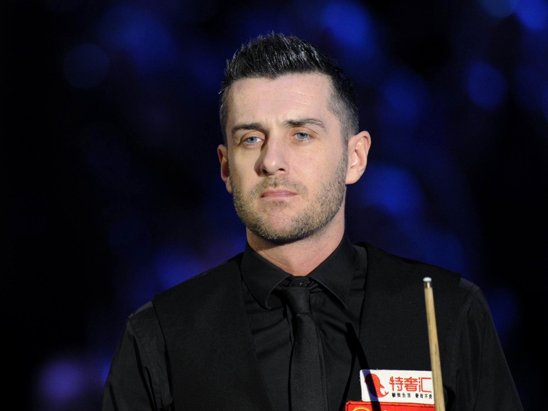 Mark Selby criticises 'disrespectful' Ronnie O'Sullivan after semi-final defeat at World Snooker Championship