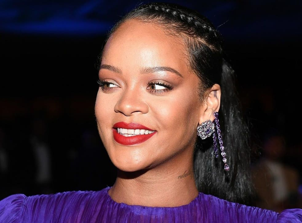 Rihanna's last album was released four years ago