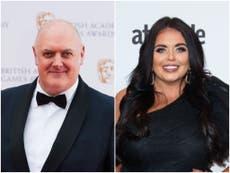 Dara Ó Briain condemns BBC for Scarlett Moffatt conspiracy podcast