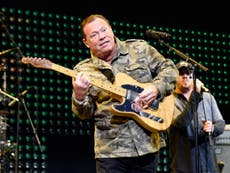 MI5 spies bugged UB40 phones and houses fearing a socialist revolution, claims band's drummer